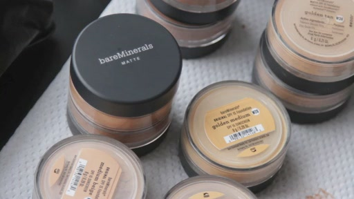 bareMinerals for VPL - image 2 from the video