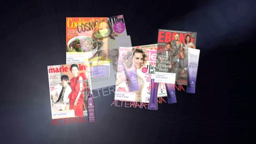 ALTERNA Faux Bob Kit - image 10 from the video