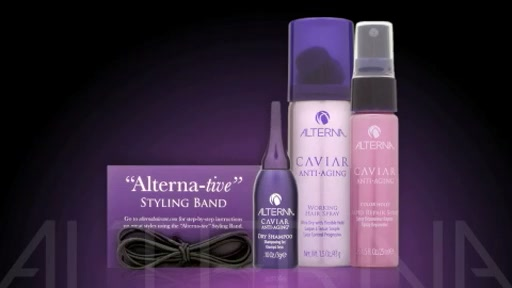 ALTERNA Faux Bob Kit - image 2 from the video