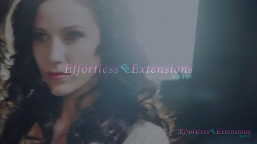 Effortless Extensions How-To Brunette Bodywave - image 1 from the video