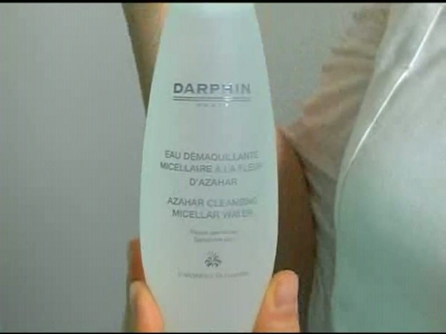Darphin Spa Treatment at Home - image 1 from the video