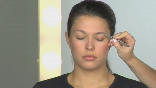 Tweezerman Beautiful Brows - image 3 from the video