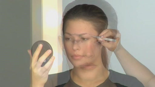 Tweezerman Beautiful Brows - image 6 from the video