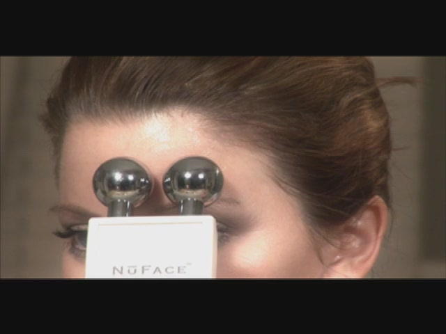 NuFace: 3 Easy Steps to Youthful Skin - image 7 from the video