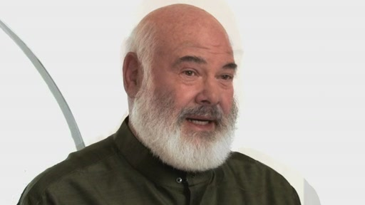 Dr. Andrew Weil for Origins Mega-Mushroom Skin Relief Advanced Face Serum  - image 6 from the video