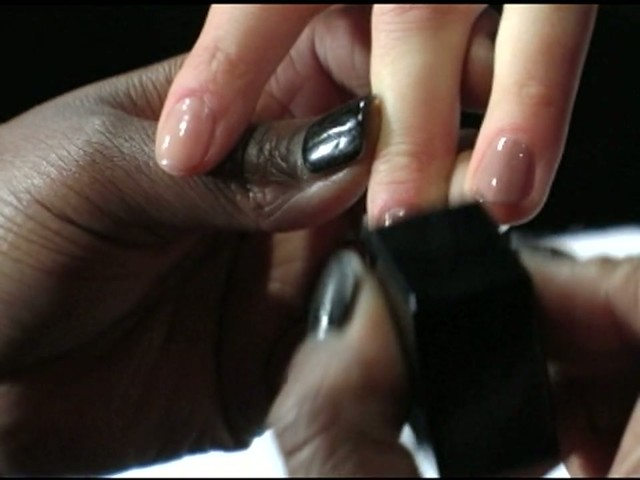 Nail Trends from butter LONDON - image 2 from the video
