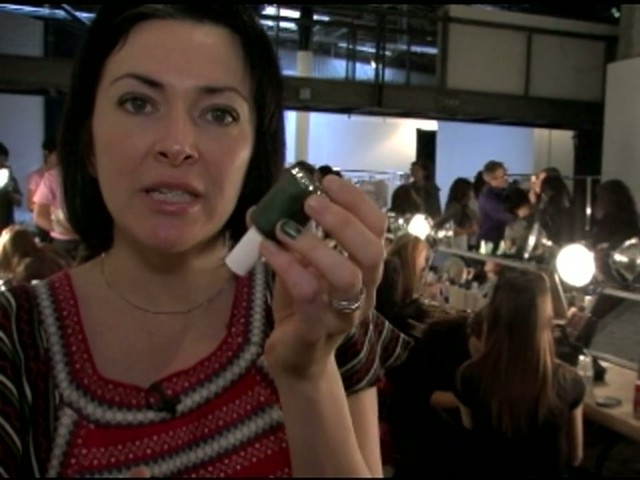 Nail Trends from butter LONDON - image 4 from the video