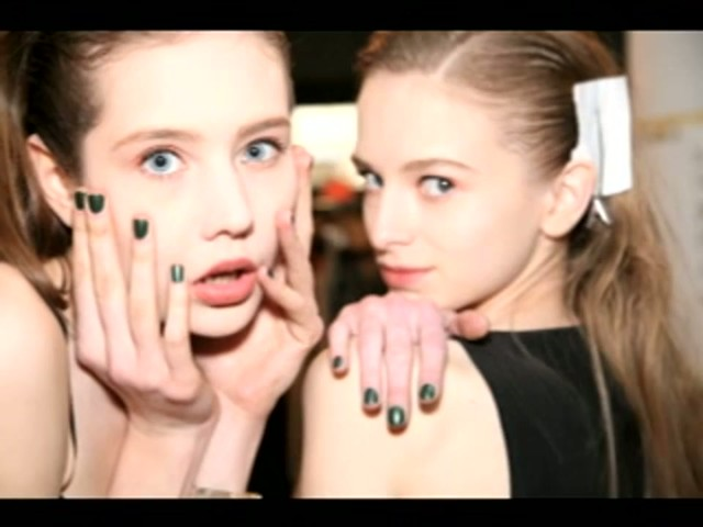Nail Trends from butter LONDON - image 5 from the video