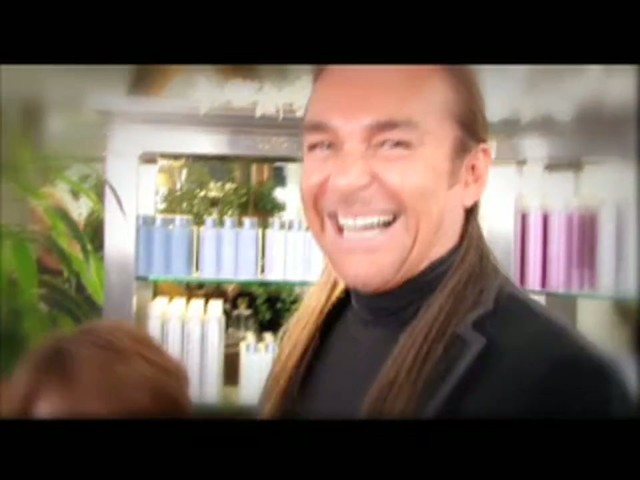 Nick Chavez Beverly Hills Volumizing Extra Hold Hair Spray - image 1 from the video