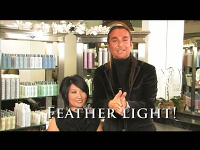 Nick Chavez Beverly Hills Angel Wings Ultra-Light Styling Paste - image 4 from the video