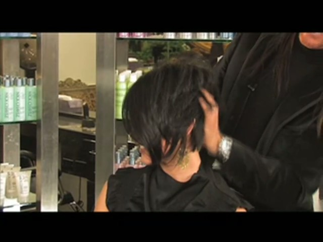 Nick Chavez Beverly Hills Angel Wings Ultra-Light Styling Paste - image 5 from the video