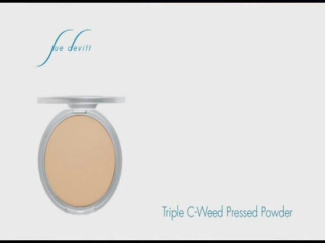 Sue Devitt 70% Triple Seaweed Gel Foundation - image 6 from the video