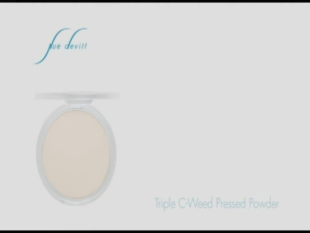Sue Devitt 70% Triple Seaweed Gel Foundation - image 7 from the video