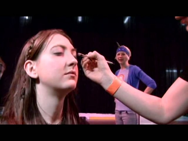 Behind the Scenes Beauty:  Rat City Roller Girls - image 2 from the video