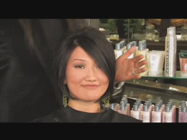 Nick Chavez Beverly Hills Starlet Shine Spray  - image 7 from the video