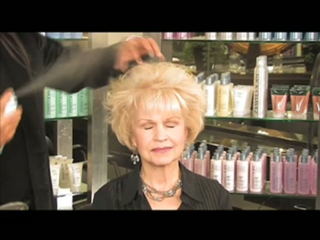 Nick Chavez Beverly Hills Revamp Restyling Refresher Spray - image 6 from the video