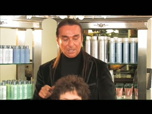 Nick Chavez Beverly Hills Amazon Hair Body Building Styling Clay - image 4 from the video