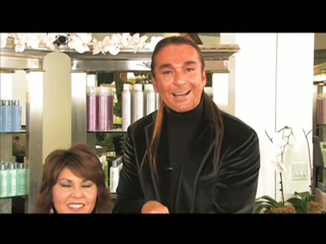 Nick Chavez Beverly Hills Amazon Hair Body Building Styling Clay - image 6 from the video