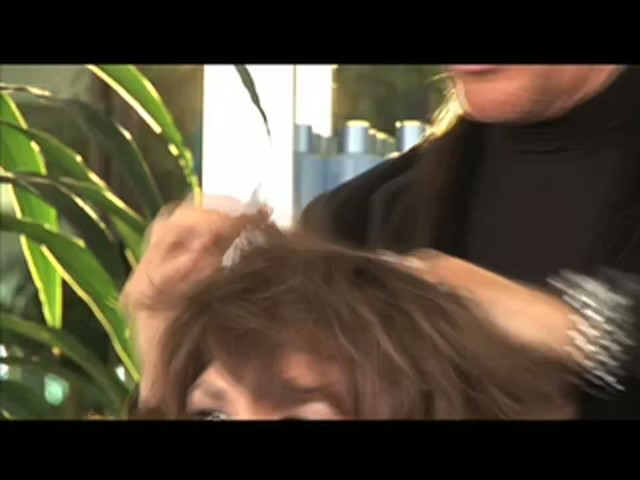 Nick Chavez Beverly Hills Amazon Hair Body Building Styling Clay - image 8 from the video
