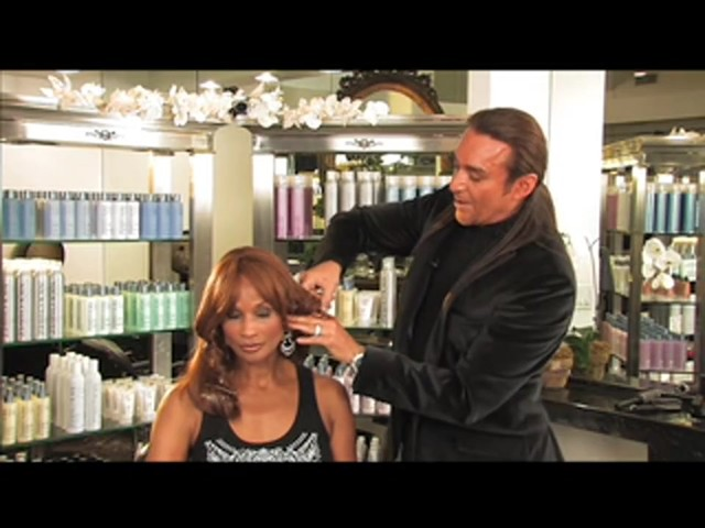 Nick Chavez Beverly Hills Plump N Thick Thickening Hairspray - image 4 from the video