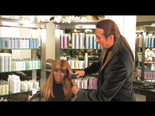 Nick Chavez Beverly Hills Plump N Thick Thickening Hairspray - image 6 from the video