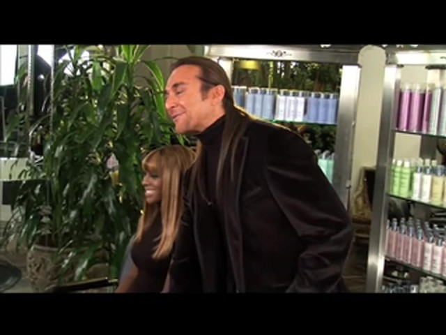 Nick Chavez Beverly Hills Plump N Thick Thickening Hairspray - image 7 from the video