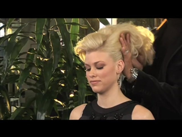 Nick Chavez Beverly Hills Plump N Thick Thickening Hairspray - image 8 from the video