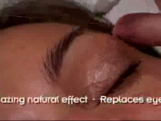 Talika Eyebrow Extender - image 7 from the video