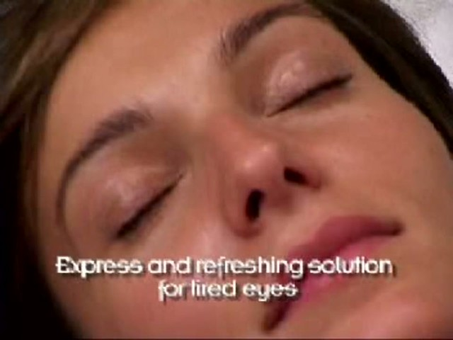 Talika Eye Decompress How-To - image 8 from the video