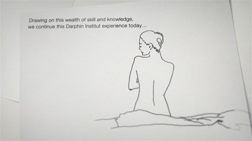 Darphin Brand Story - image 3 from the video