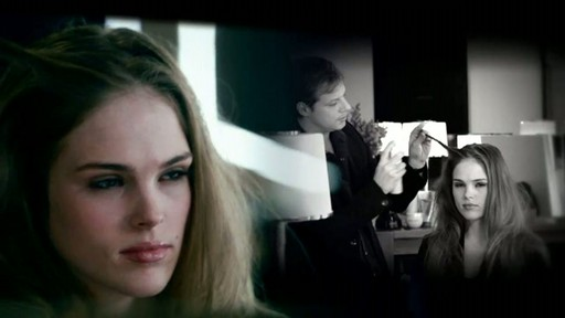 Frederic Fekkai for Thakoon: Elegant Soft Waves - image 3 from the video