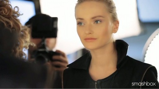 Smashbox Be Discovered Spring 2012 - Get The Look: Pastel Eyes - image 2 from the video