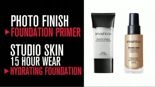 Smashbox Be Discovered Spring 2012 - Get The Look: Pastel Eyes - image 4 from the video