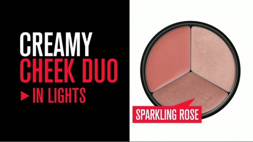 Smashbox Be Discovered Spring 2012 - Get The Look: Pastel Eyes - image 8 from the video