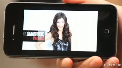 Smashbox Complexion Perfection Kit: Dark - image 10 from the video