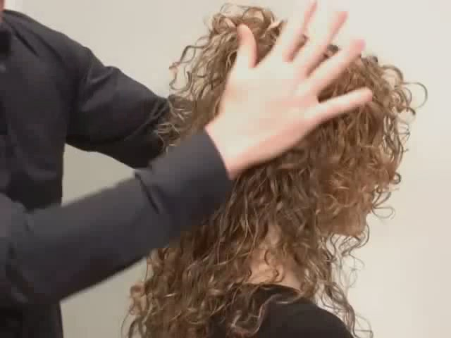 ALTERNA CAVIAR EXTREME WAX - image 4 from the video