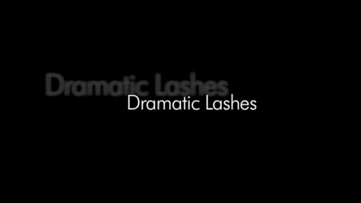 Tweezerman Dramatic Lashes - image 2 from the video