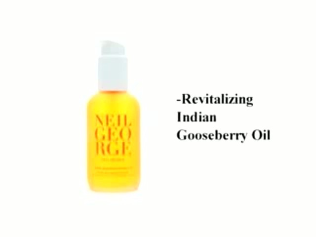 Neil George: Indian Gooseberry Oil - image 1 from the video