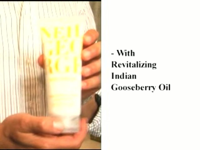 Neil George: Indian Gooseberry Oil - image 9 from the video