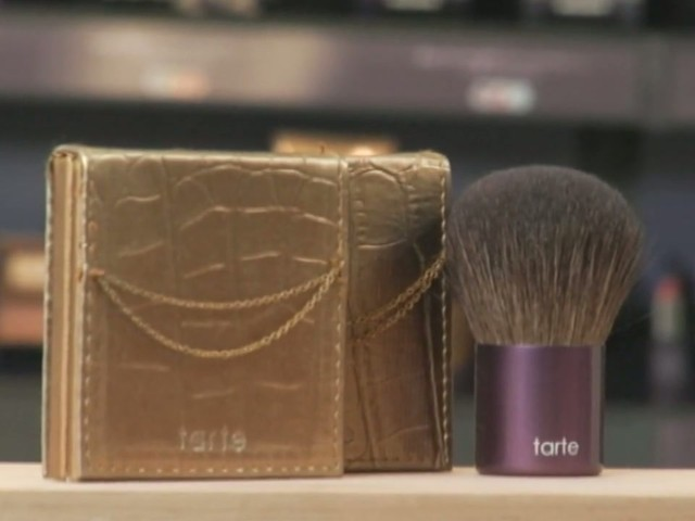 tarte: Quick and easy makeup - image 10 from the video