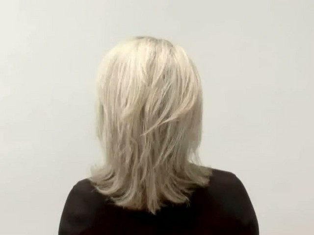 ALTERNA CAVIAR WHITE TRUFFLE HAIR ELIXIR  - image 10 from the video