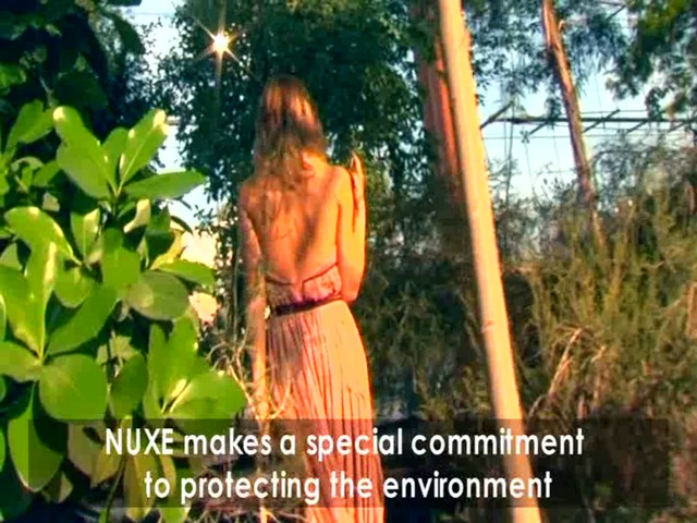 About NUXE - image 5 from the video