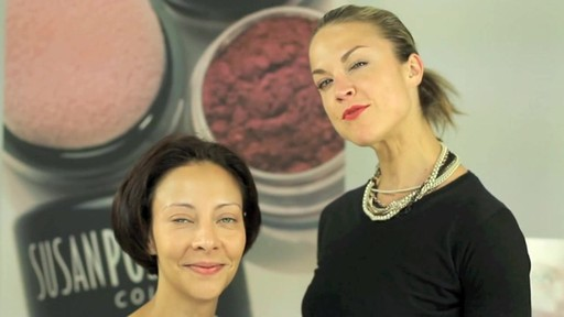 Susan Posnick How-To Makeover with Kate Conkey - image 1 from the video