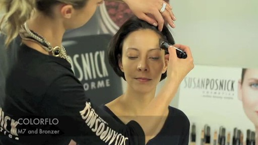 Susan Posnick How-To Makeover with Kate Conkey - image 2 from the video