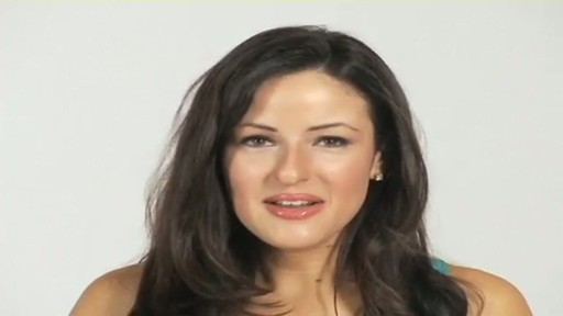 Sevin Nyne Tanning Tips with Lorit Simon - image 1 from the video