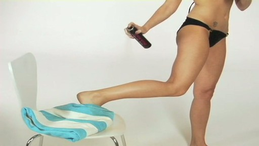 Sevin Nyne Tanning Tips with Lorit Simon - image 3 from the video