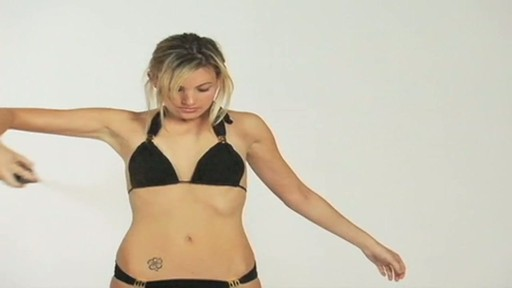 Sevin Nyne Tanning Tips with Lorit Simon - image 6 from the video