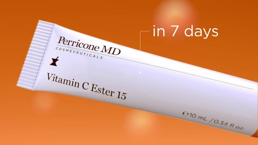 Perricone MD Vitamin C Ester 15 - image 10 from the video