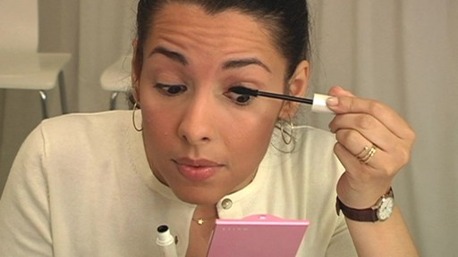 Mally Beauty Volumizing Mascara - image 2 from the video