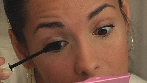 Mally Beauty Volumizing Mascara - image 4 from the video
